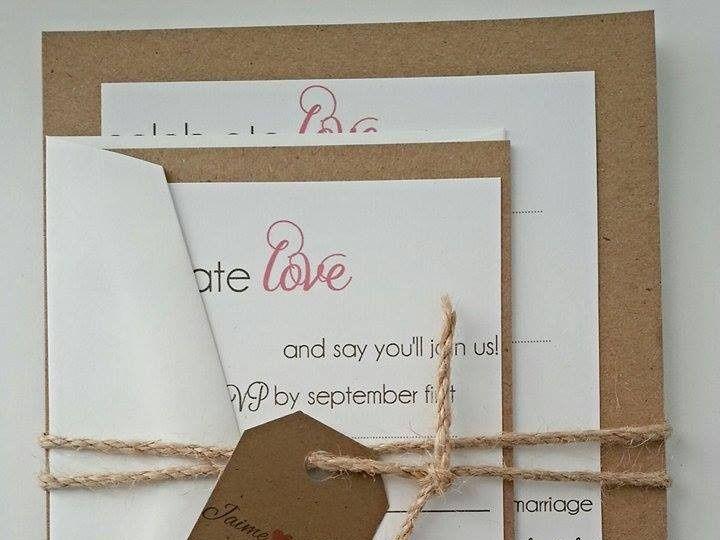 Tmx 1399917941402 10270258102020661467167881365532373 Roseville, CA wedding invitation