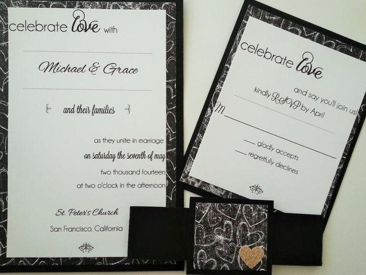 Tmx Il 794xn 607650837 3l8j 51 552936 1560743122 Roseville, CA wedding invitation