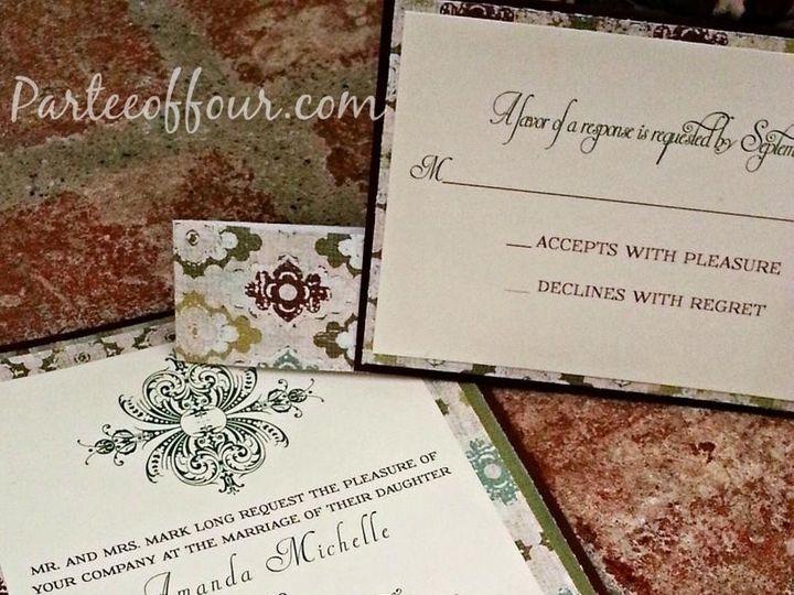 Tmx Il 794xn 625045718 3nyq 51 552936 1560743134 Roseville, CA wedding invitation