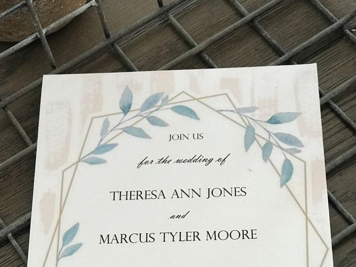 Tmx Img 7537 51 552936 1560743166 Roseville, CA wedding invitation