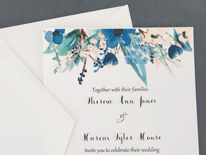 Tmx Thumbnail Img 7546 51 552936 1560743173 Roseville, CA wedding invitation