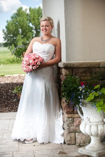 Bride Photo by daniel Sullivan