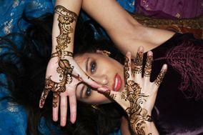Silk & Stone- Makeup & Henna