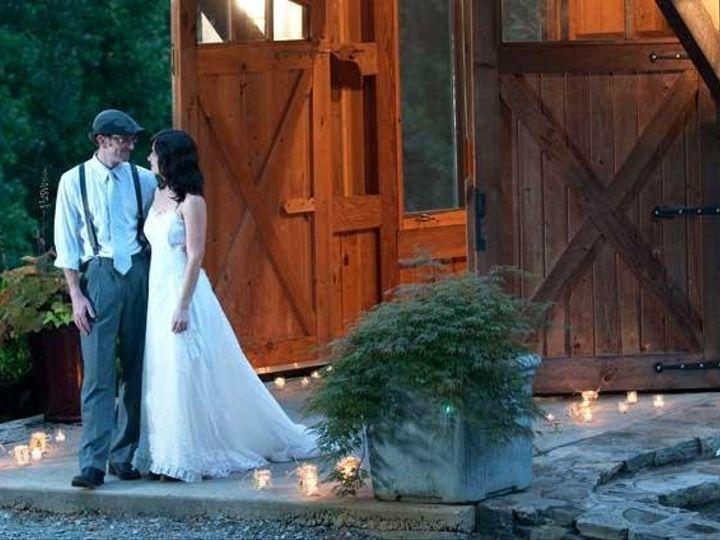 Tmx 1363287856558 HighMeadow4 Fairview, NC wedding venue