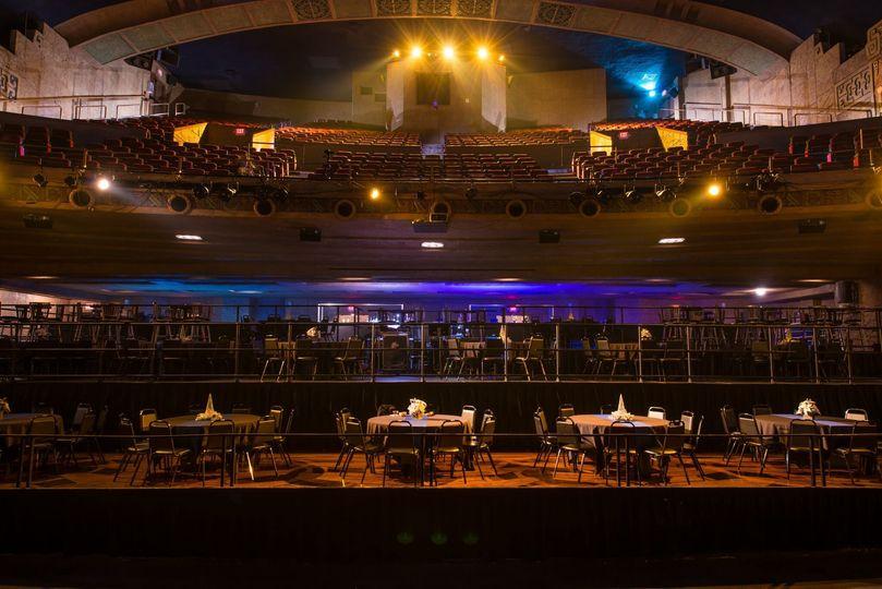 The Aztec Theatre Venue San Antonio Tx Weddingwire