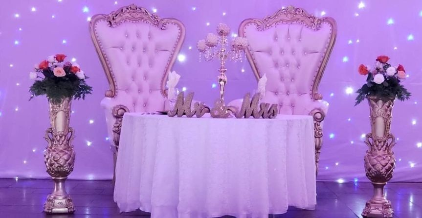 Sweetheart Table 4