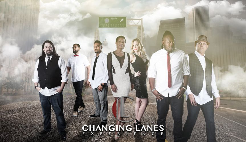 Changing Lanes Experience band