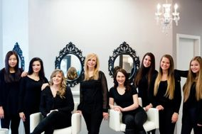 Ross Salon & Blow Dry Bar