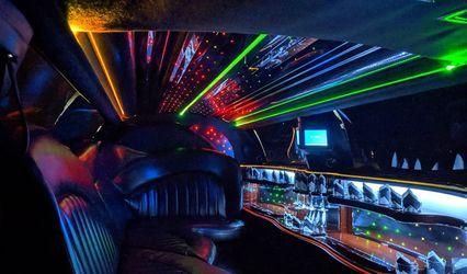 Elegant Limousines & Wedding Services 2