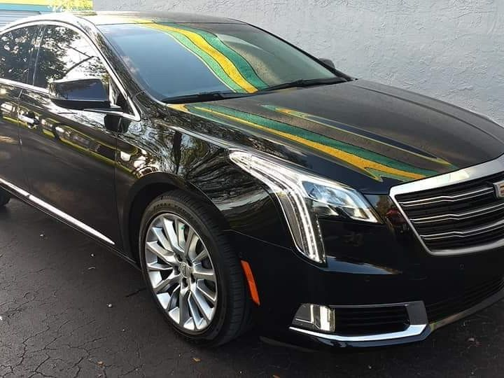 Tmx Cadillac 51 75936 1561558088 Daytona Beach, FL wedding transportation