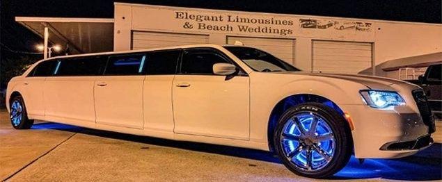 Tmx Chrysler 300 Night 51 75936 158956691092716 Daytona Beach, FL wedding transportation