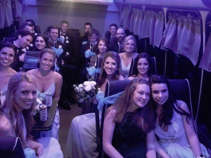 Tmx Crystal Ballroom Limos 51 75936 1561565403 Daytona Beach, FL wedding transportation