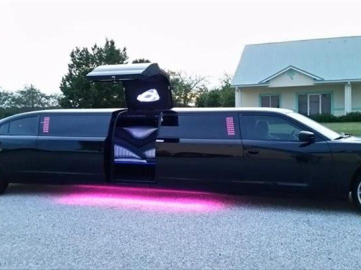Tmx Daytona Dodge Charger Limousine  51 75936 1561558087 Daytona Beach, FL wedding transportation