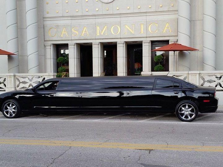 Tmx Daytona Limo Service Dodge Charger 51 75936 1561558088 Daytona Beach, FL wedding transportation
