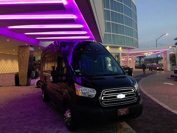 Tmx Hard Rock Hotel Shuttle 51 75936 1561565421 Daytona Beach, FL wedding transportation