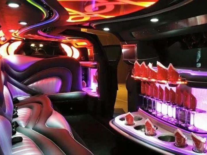 Tmx Inside Charger Limousines In Daytona Beach 51 75936 1561558089 Daytona Beach, FL wedding transportation