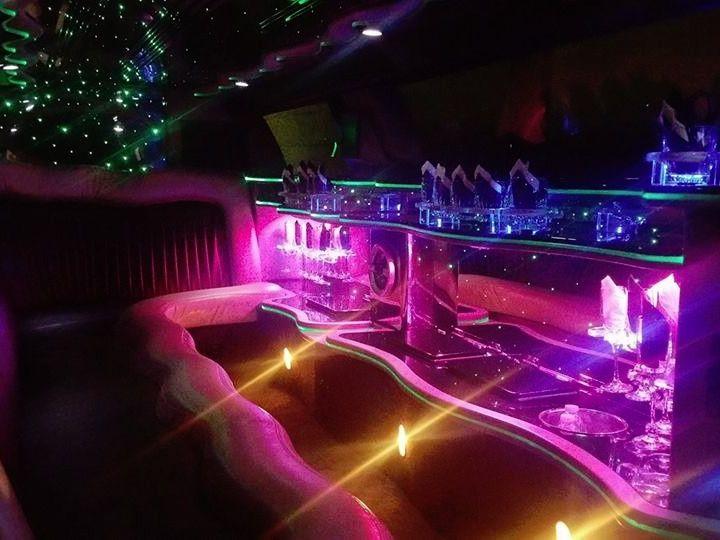 Tmx Inside Chrysler 300 New 51 75936 1561558090 Daytona Beach, FL wedding transportation