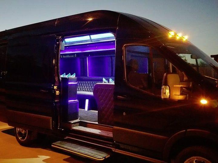 Tmx Limo Bus 1 51 75936 1561558089 Daytona Beach, FL wedding transportation