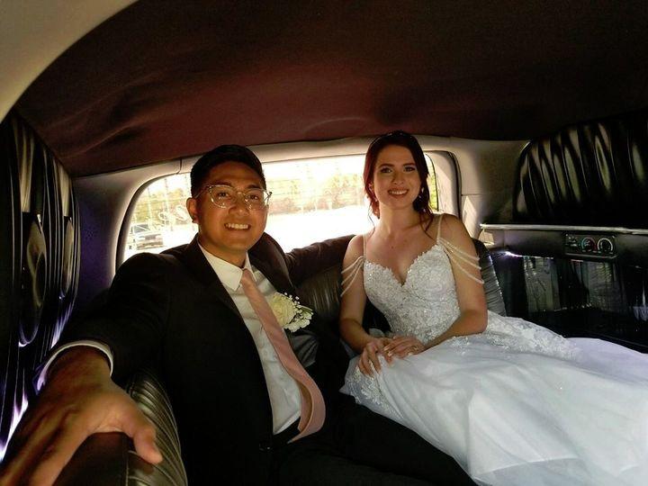 Tmx Palm Coast Weddings 51 75936 1561565429 Daytona Beach, FL wedding transportation