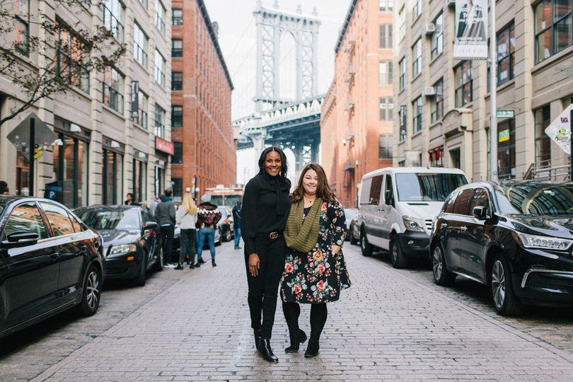 Lauren & Ashley
