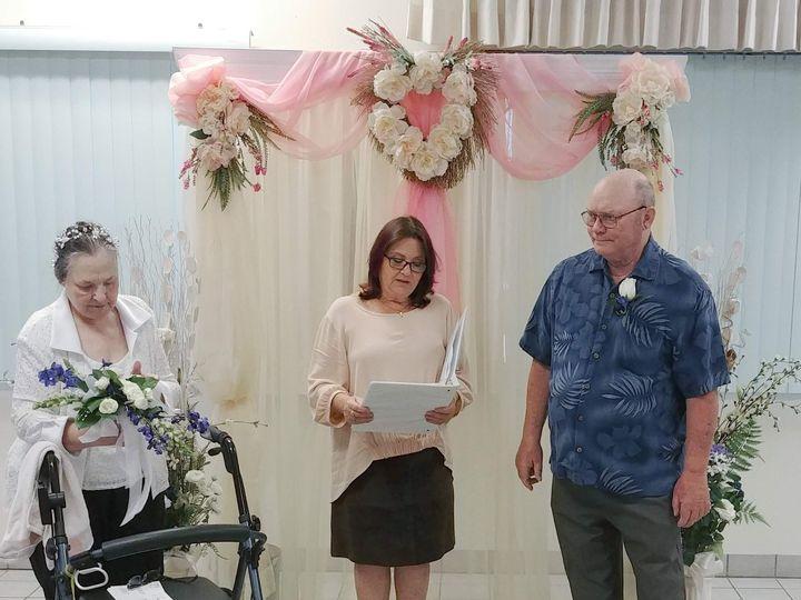 Tmx 1123191711c 51 1006936 159658999093539 Titusville, FL wedding officiant