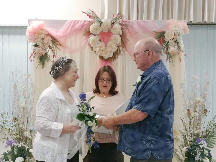 Tmx 1123191731a 51 1006936 159658998964623 Titusville, FL wedding officiant