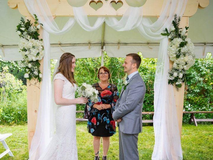 Tmx 1537306911 7896b5ac772a5bb0 1537306909 06f95e4d0afab892 1537306909211 1 Kellys Wedding  2  Titusville wedding officiant