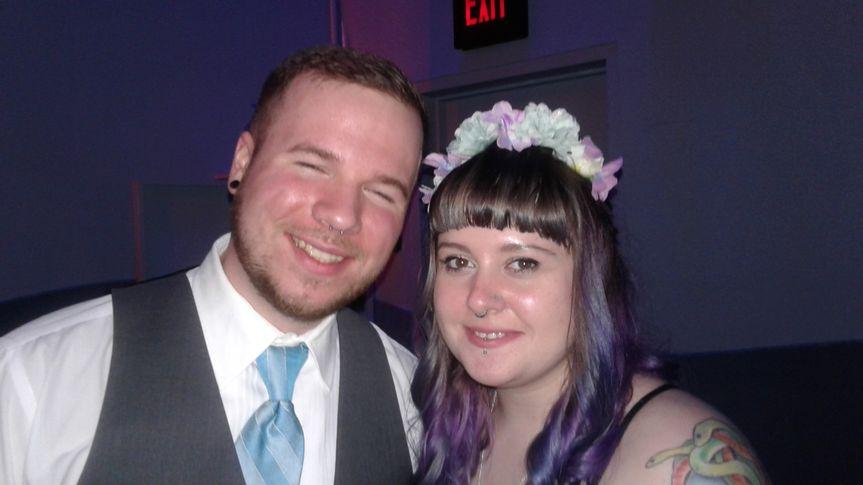 Beautiful couple