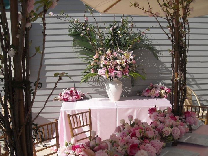 Tmx 1369337071558 Img0276 Tampa wedding florist