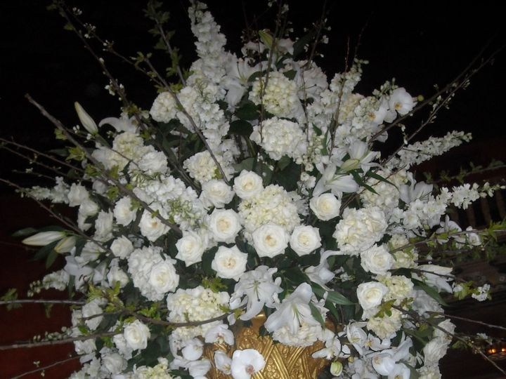 Tmx 1369337077592 Img0277 Tampa wedding florist