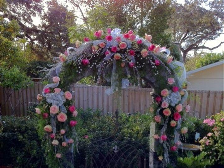 Tmx 1369337082720 Img1132 Tampa wedding florist