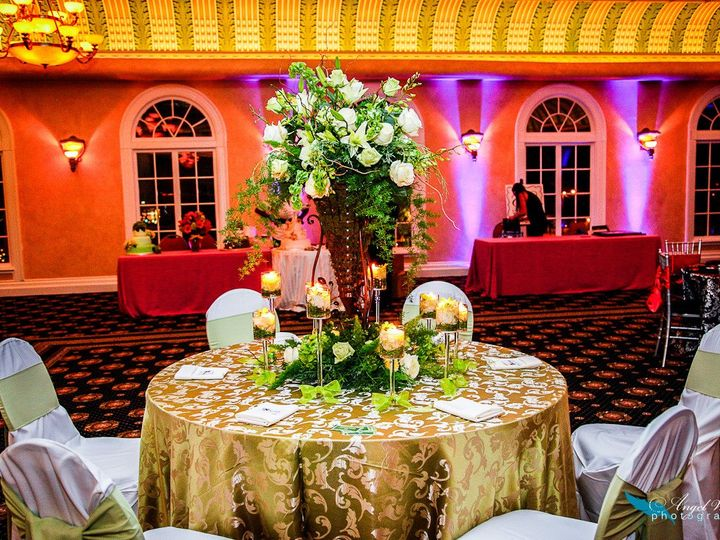 Tmx 1369337087717 Img2361 Tampa wedding florist