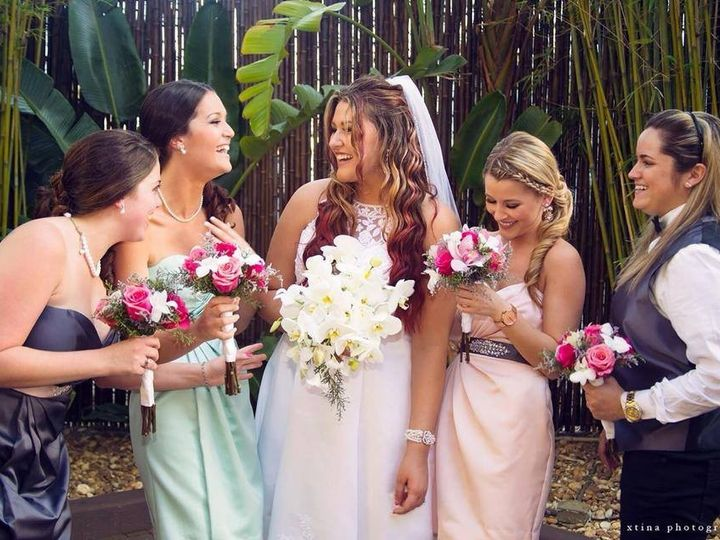 Tmx 1398351354198 Floral Tampa wedding florist