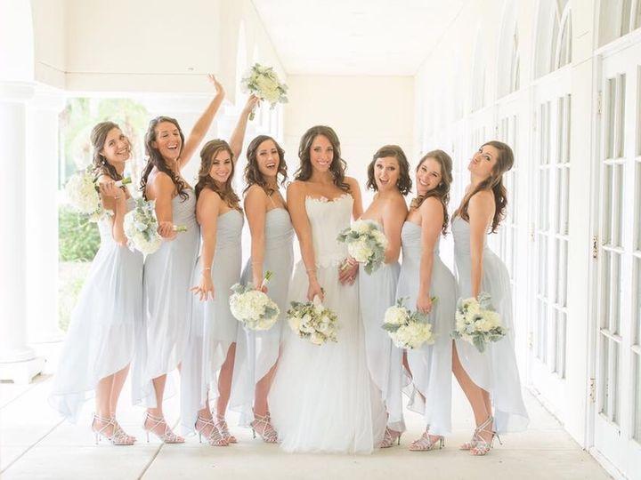 Tmx 1444231686216 Mylez3 Tampa wedding florist