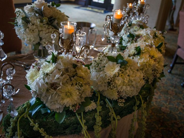 Tmx 1531850709 B5a6d4299f2639c2 1531850708 Aec3a8cf507c11a0 1531850706684 4 Trish Wedding Tampa wedding florist