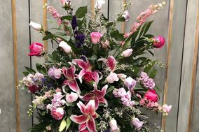 Flowers By Rodney