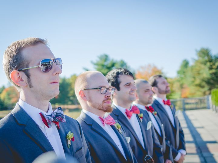Tmx 1427602655114 Bouffardceremony 13 Waterville wedding photography
