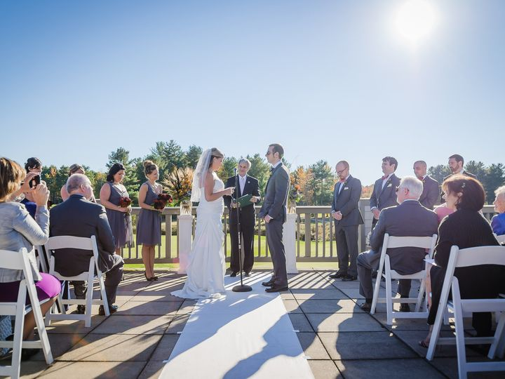 Tmx 1427602667518 Bouffardceremony 39 Waterville wedding photography