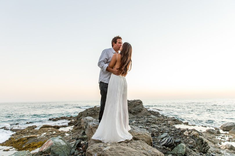 laguna beach engagement session 65