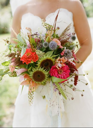 christina buster eastlyn bouquet 2