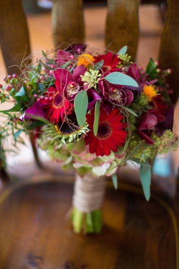 erin bouquet