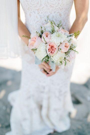 jamie dan bouquet