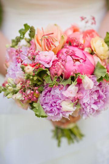 samantha brian bouquet 2