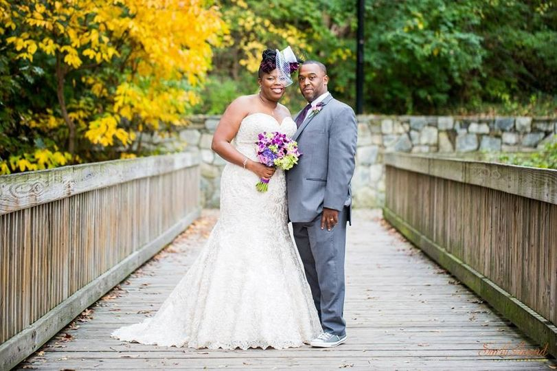 New Cherry Blossom Bridal - Dress & Attire - Washington, DC - WeddingWire CZ58