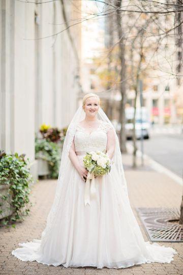 Cherry Blossom Bridal - Dress & Attire - Washington, DC - WeddingWire