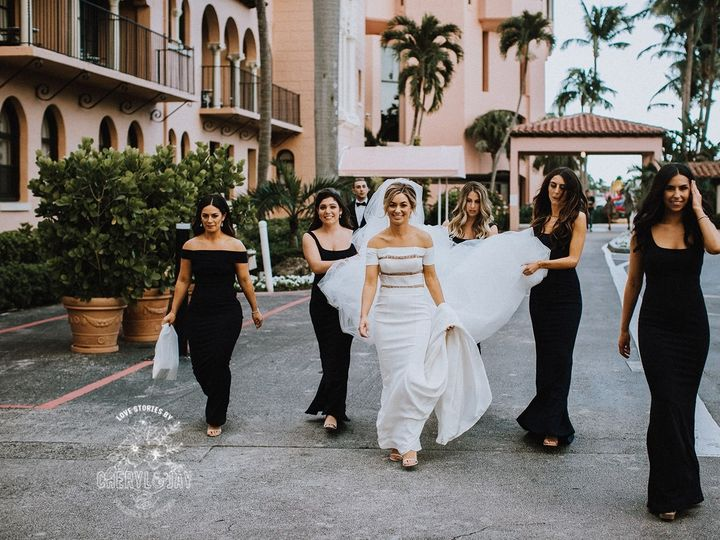 Tmx Cherylandjayphoto 0530 51 129936 158923265781242 West Palm Beach, FL wedding beauty