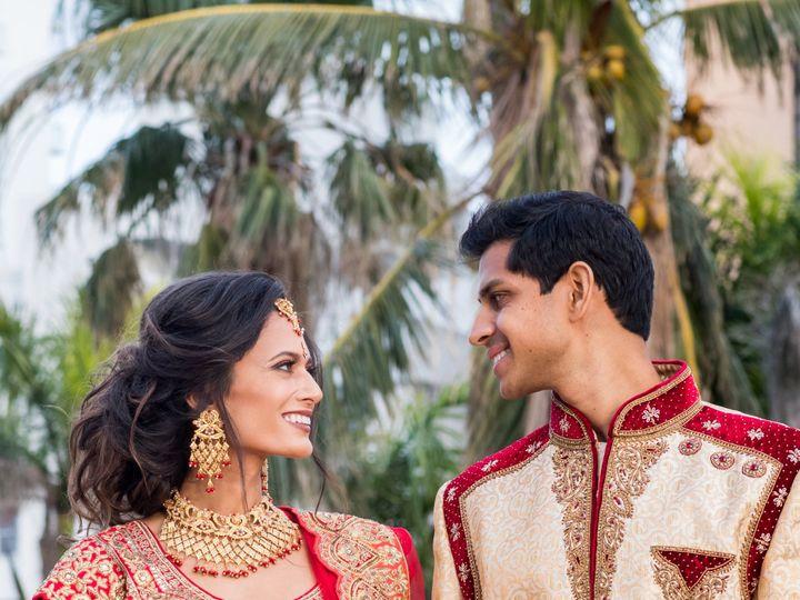 Tmx Saraarvindsangeet 00060 51 129936 158923576363671 West Palm Beach, FL wedding beauty