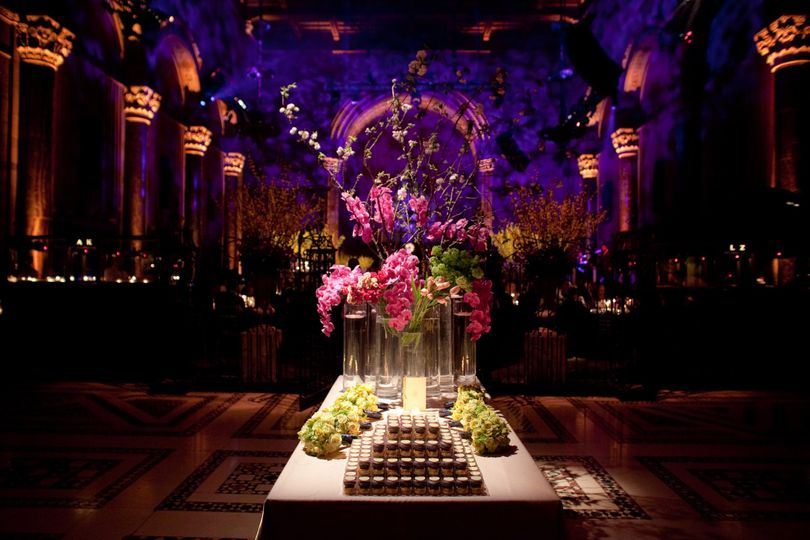 cipriani 42nd street wedding 3