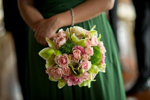 Tmx 1317835610553 BHP3 New York wedding florist