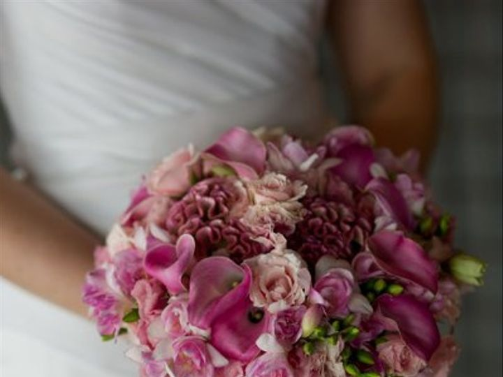 Tmx 1317835642928 BHP6 New York wedding florist